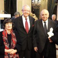 Premio della Laicità, foto di gruppo
