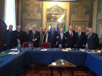 Leggi tutto: Incontro della Commissione Bilaterale di Studio Italia - Francia